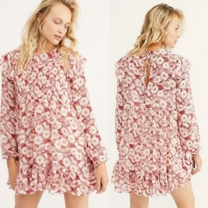 NWT Free People These Dreams Dress